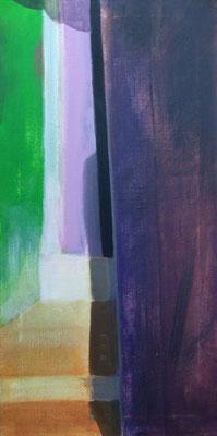 Acryl auf LW, 80 x 40