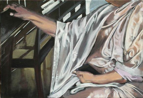 Acryl auf LW, 70 x 100