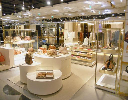 Chloé Store - Paris