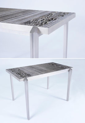Cocktail table - Private residence