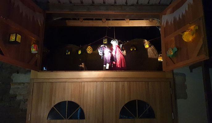 St. Martin in der Scheune