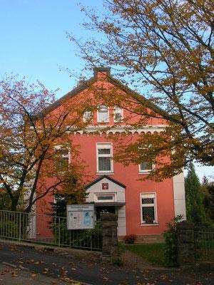 Karmelitenkloster in Dilldorf