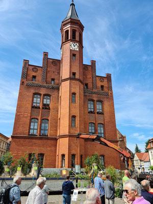 Rathaus & Standesamt