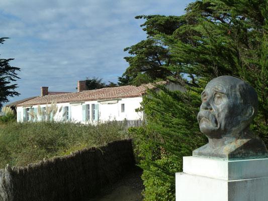 Maison de Clémenceau
