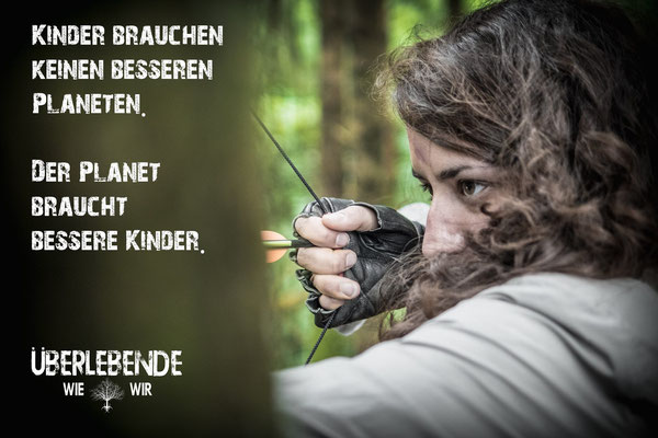 Überlebende - Wie wir © Thomas Traschwandtner
