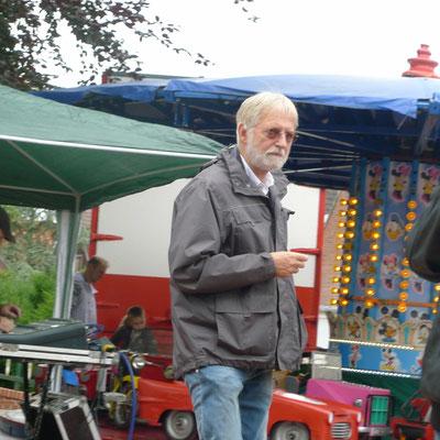 Die Musikvorträge zogen auch Jan Cornelius in sein Heimatdorf.