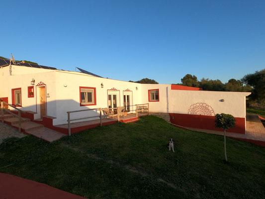 Casa Sultan