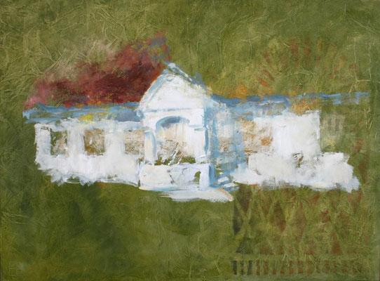erzherzog johann hof 2011, 72x97 cm