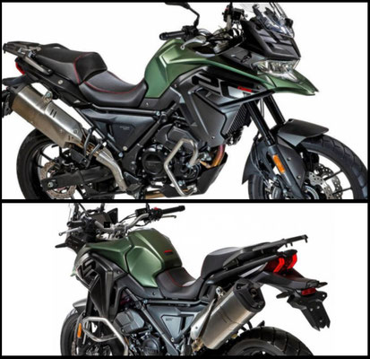 VOGE VALICO 650DS EURO5 (COMING SOON)