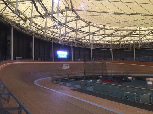 UCI Rennbahn