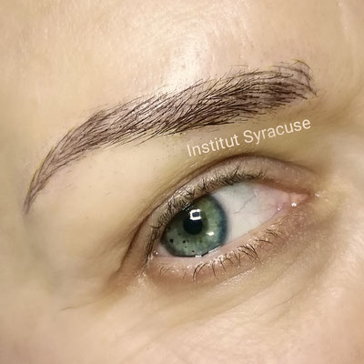 Microblading Montpellier Lattes Perols