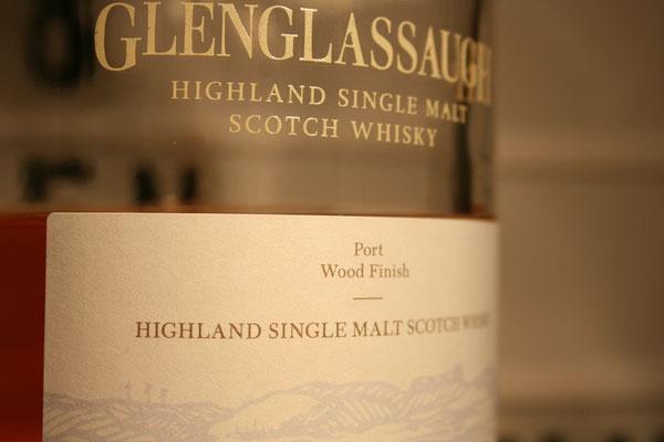 Glenglassaugh macht jetzt auch Finishes. Mit gemischten Ergebnissen.
