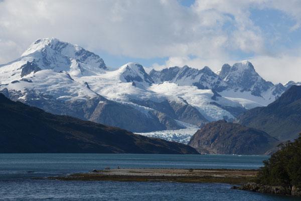 Marinelli Gletscher