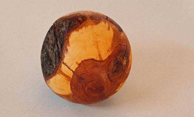 Dekorative Holzkugeln - selber machen, sprechen Sie uns gerne an!