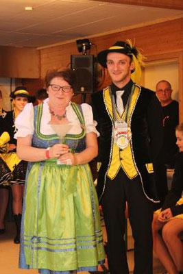 Damen Wanderpokal 2017: Karolin Vogt