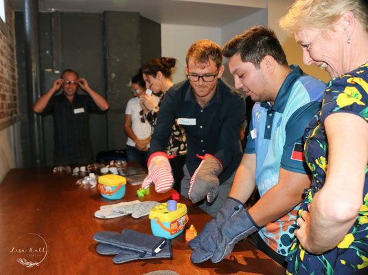 Experiencing life with an impairment in Bunbury 2019
