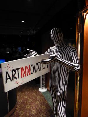 """Präsentation des Buches """"ARTEDTION 2018"""" im Casino Innsbruck"""