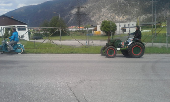 Traktorrundfahrt 6