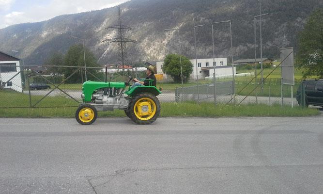 Traktorrundfahrt13