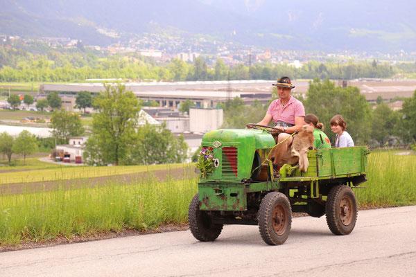 Martin Traktorverein Rietz