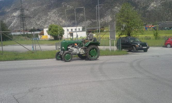 Traktorrundfahrt23