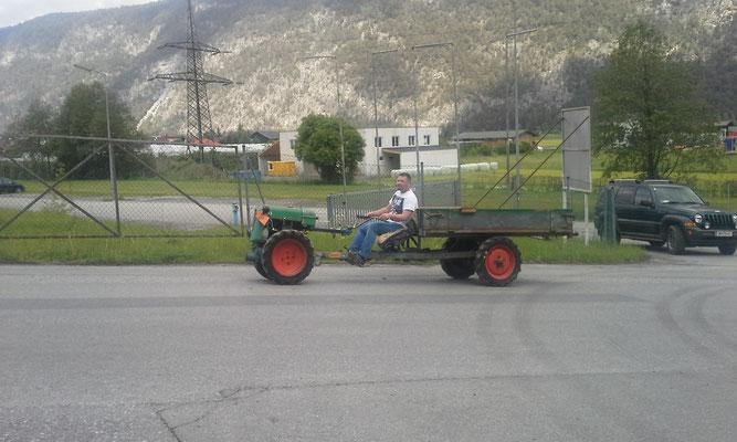 Traktorrundfahrt19