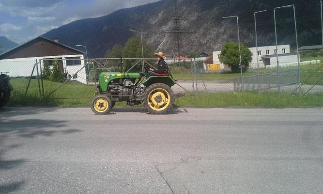 Traktorrundfahrt 3