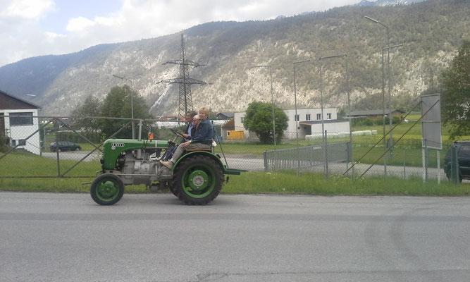 Traktorrundfahrt20