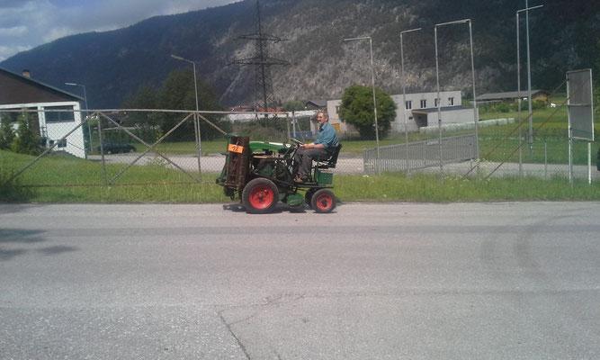 Traktorrundfahrt 5