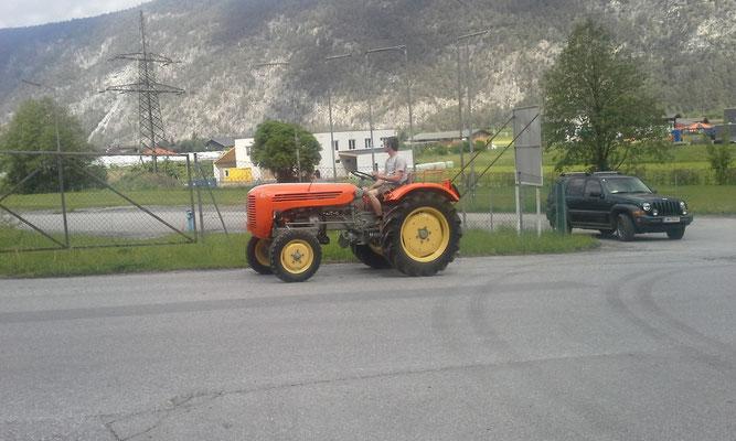 Traktorrundfahrt22