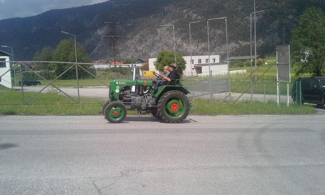 Traktorrundfahrt25