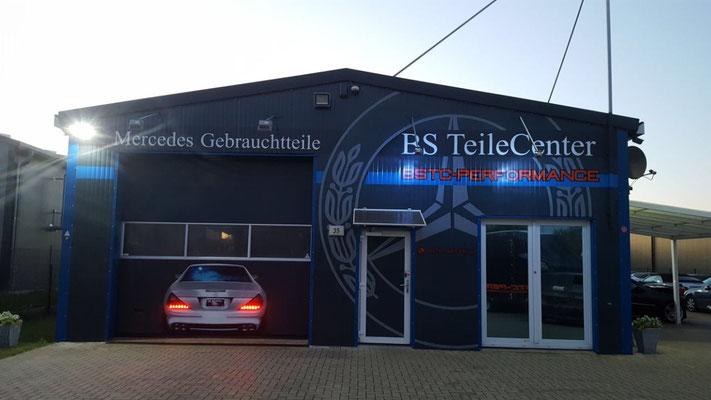 @ koarts.de Mitwirken bei Kevs Auftrag Mercedes Ersatzteile
