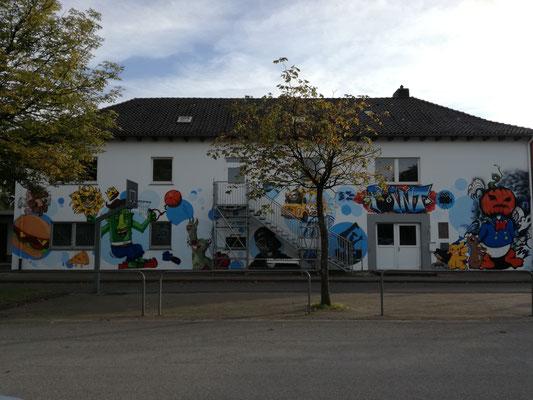 Jugendcentrum Point