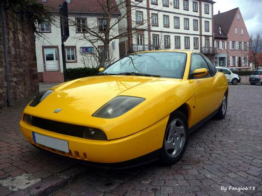Fiat de Corinne
