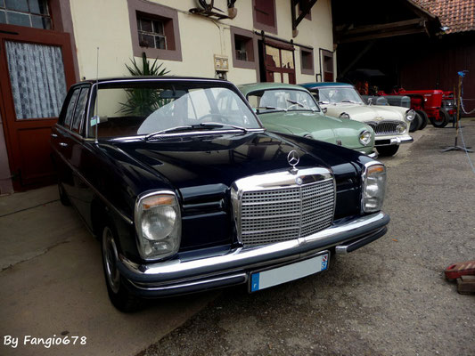 Une Benz