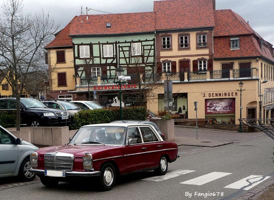 Mercedes de Marc