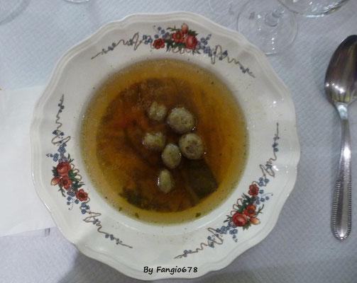 A la soupe