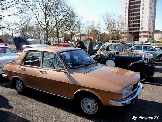La R12 TL de Jean-Michel