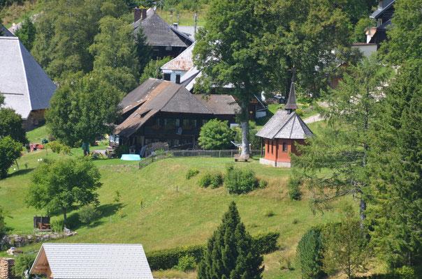 Typisch Schwarzwald