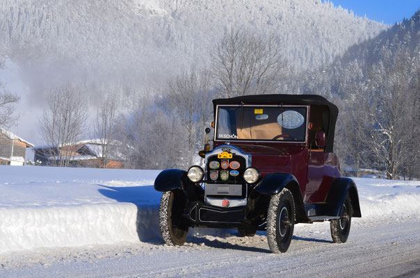 Zu jeder Jahreszeit findet man im Schwarzwald interessante Erlebnisse.