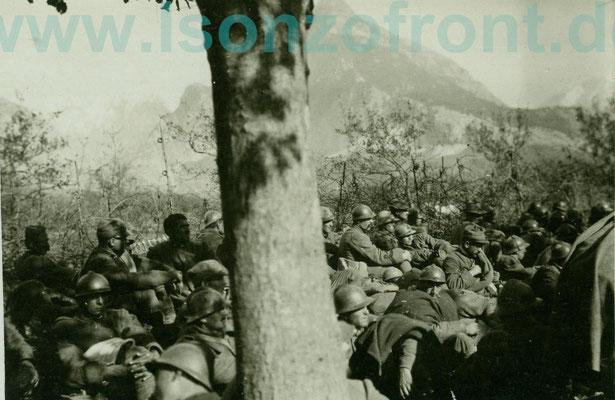 Sammlung www.isonzofront.de