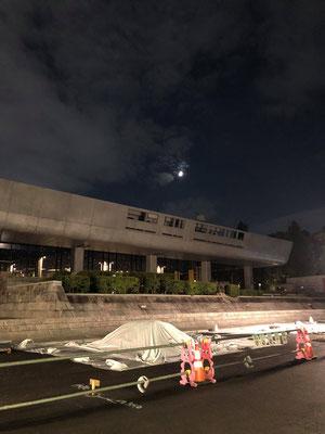 yororon/2020.06.28 22:11/東京都台東区上野公園