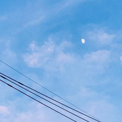徳永梓/2020.06.29 18:57/東京都練馬区