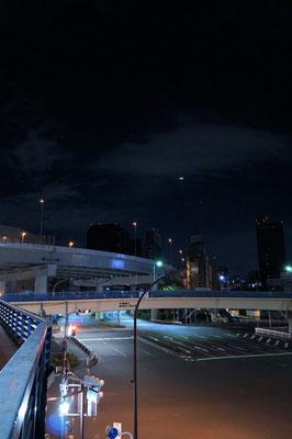 pinkuma/2020.10.14 03:50頃/東京都内
