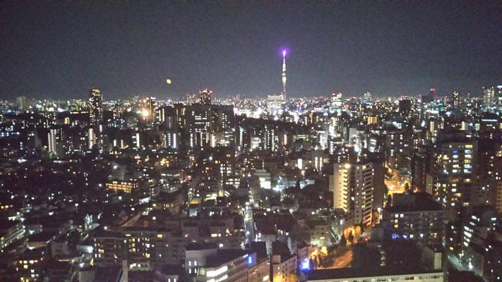 りえ&ゆうき/2020.10.05 19:28/東京、シビックセンター