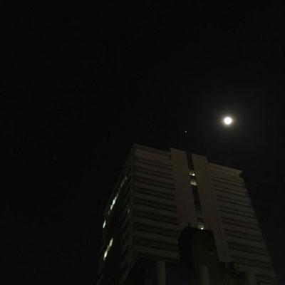 徳永 梓/2020.10.02 22:35/東京都渋谷区