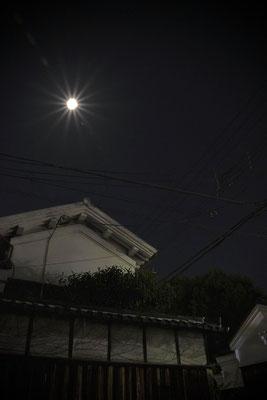 堂後ミカ/2020.10.02 00:16/大阪市城東区蒲生四丁目