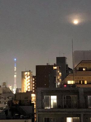 yororon/2020.06.05 19:33/東京都豊島区