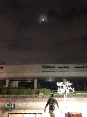 yororon/2020.06.02 21:59/東京都台東区上野公園