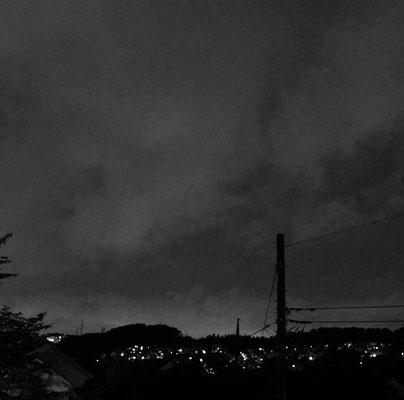 渡邉小夏/2020.06.29 21:40/神奈川県川崎市麻生区、自宅